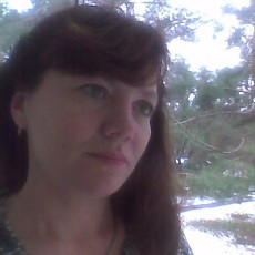 Фотография девушки Шиповник, 47 лет из г. Киев