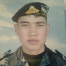 Фотография мужчины Фаришта, 30 лет из г. Ташкент