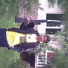 Фотография мужчины Снаипер, 35 лет из г. Ташкент