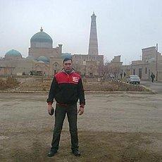 Фотография мужчины Шохрух, 33 года из г. Ташкент