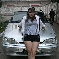 Фотография девушки Анастасия, 25 лет из г. Березники