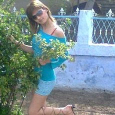 Фотография девушки Сабрина, 24 года из г. Донецк