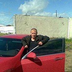 Фотография мужчины Дима, 36 лет из г. Екатеринбург