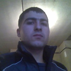 Фотография мужчины Феаррух, 28 лет из г. Иркутск