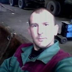 Фотография мужчины Андрон, 33 года из г. Пинск