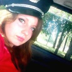 Фотография девушки Алена, 25 лет из г. Лубны