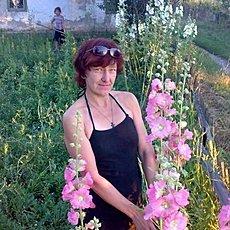 Фотография девушки Ируська, 47 лет из г. Киев