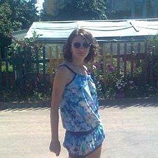 Фотография девушки Яна, 21 год из г. Минск