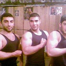 Фотография мужчины Davo, 26 лет из г. Ереван