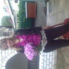 Фотография девушки Нана, 27 лет из г. Хмельницкий
