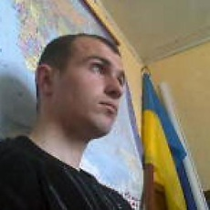 Фотография мужчины Андрей, 27 лет из г. Рокитное (Ровненская обл)