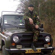 Фотография мужчины Геннадий, 46 лет из г. Ямполь (Винницкая обл)