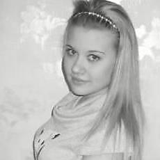 Фотография девушки Настенка, 27 лет из г. Омск