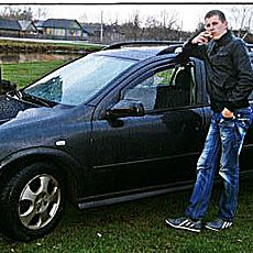 Фотография мужчины Паша, 25 лет из г. Бобруйск
