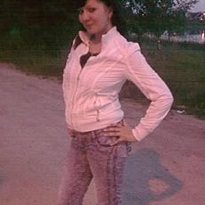 Фотография девушки Машка, 22 года из г. Брест