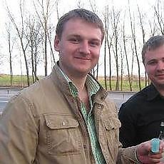 Фотография мужчины Юрии, 33 года из г. Минск
