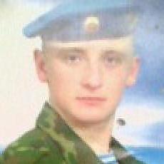 Фотография мужчины Вова, 29 лет из г. Толочин