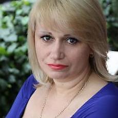 Фотография девушки Светлана, 45 лет из г. Сочи