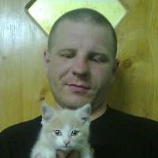 Фотография мужчины Колян, 34 года из г. Санкт-Петербург