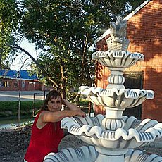 Фотография девушки Рыбка, 41 год из г. Славянск-на-Кубани