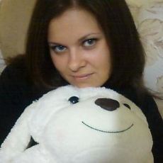 Фотография девушки Настена, 30 лет из г. Томск