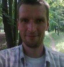 Фотография мужчины Пуша, 41 год из г. Минск