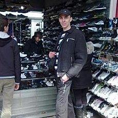 Фотография мужчины Алекс, 33 года из г. Синельниково