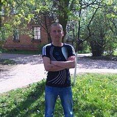 Фотография мужчины Звонкий, 34 года из г. Барановичи