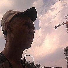 Фотография мужчины Наихитрейший, 40 лет из г. Екатеринбург