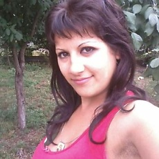 Фотография девушки Лиля, 28 лет из г. Новый Буг