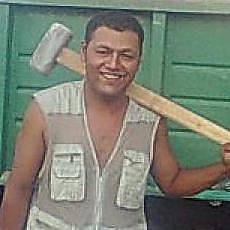 Фотография мужчины BalckRameo, 34 года из г. Ташкент
