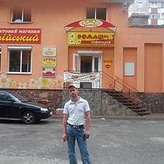 Фотография мужчины Igrok, 39 лет из г. Прага