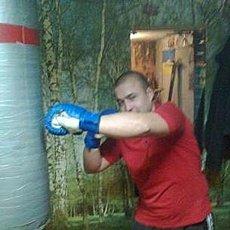 Фотография мужчины Okorolenko, 32 года из г. Фастов