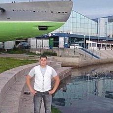 Фотография мужчины Алексей, 29 лет из г. Санкт-Петербург