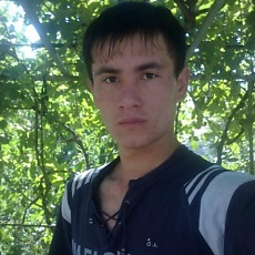 Фотография мужчины Islom, 23 года из г. Ангрен