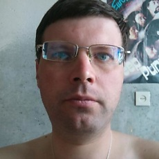 Фотография мужчины Антон, 39 лет из г. Екатеринбург