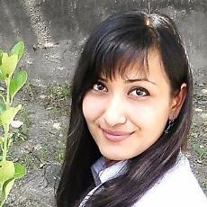 Фотография девушки Лола, 30 лет из г. Фергана