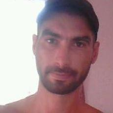 Фотография мужчины Саша, 36 лет из г. Майкоп