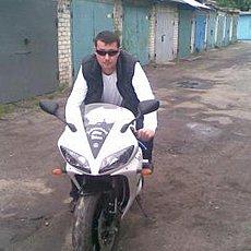 Фотография мужчины Эверест, 39 лет из г. Днепропетровск