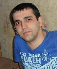 Фотография мужчины anarnn, 27 лет из г. Нижний Новгород