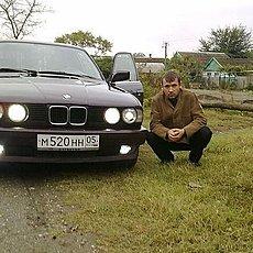 Фотография мужчины Сергей, 38 лет из г. Москва