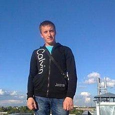 Фотография мужчины Ваня, 27 лет из г. Санкт-Петербург