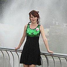 Фотография девушки Катеринка, 26 лет из г. Мозырь