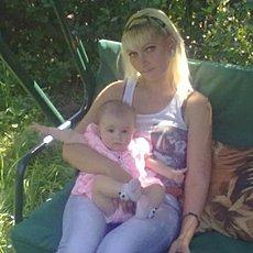 Фотография девушки Алина, 39 лет из г. Торез