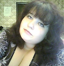 Фотография девушки Irizka, 42 года из г. Красноярск