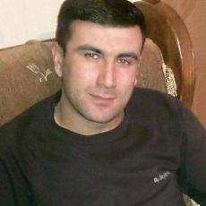 Фотография мужчины Волков, 39 лет из г. Тбилисская