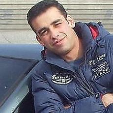 Фотография мужчины Ando, 35 лет из г. Ереван