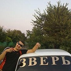 Фотография мужчины Зверь, 31 год из г. Славянск