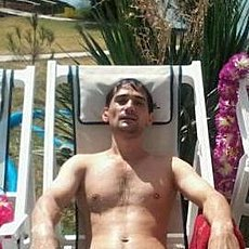 Фотография мужчины Гарик, 34 года из г. Ташкент