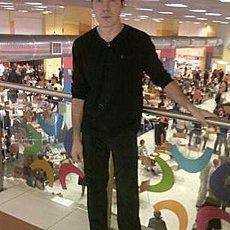 Фотография мужчины Гайрат, 30 лет из г. Южно-Сахалинск
